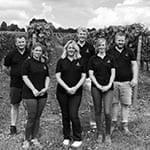 Roebuck Estates Team
